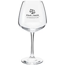 Vina Diamond Wine Glass, 18-1/4oz.