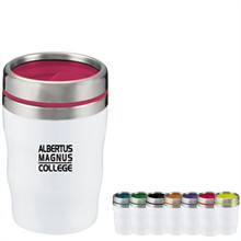 Single Serve Tumbler, 12oz., BPA Free - Free Set Up Charges!