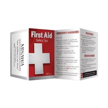 First Aid Key Points™