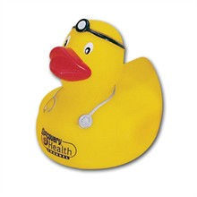 Doctor Rubber Ducky