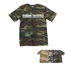 Code V 5.5oz. Camouflage T-Shirt