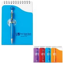 Swanky Pen & Pad Set
