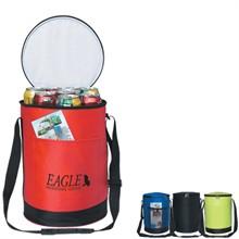 Barrel Cooler Bag, Solid Colors
