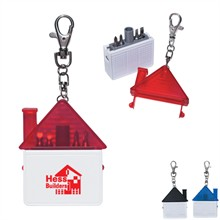 House Shape Tool Kit