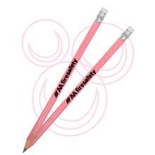 Bubble Gum Scented Pencil - Free Shipping!