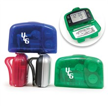 Pedometer with 5 Functions