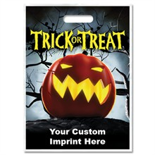 Halloween Bag - Full Color, Jack Design