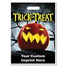 Halloween Bag - Full Color, Jack Design