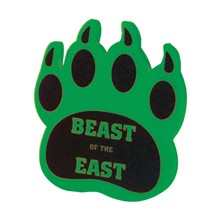 Foam Cat Claw Mitt, 13""