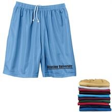 Sport-Tek® Mesh Shorts