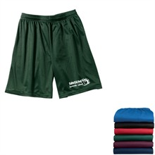 Sport-Tek® - Youth Mesh Short
