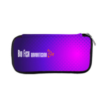 Neoprene Full Color Carrying Case