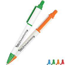 Baxter Retractable Pen