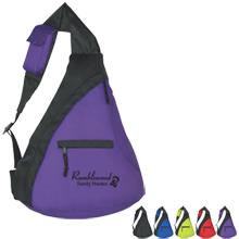 Budget Lightweight Sling Backpack