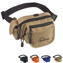 All-In-One Waist Pack