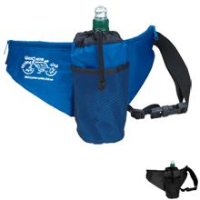 Water Bottle Waist Pack