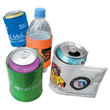 Grabbon® Can Insulator and Wrist Reflector