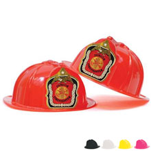 Fire Station Favorite Hat Gold Shield Design, Stock