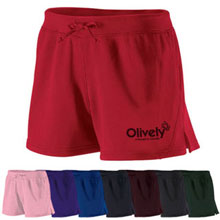 Ladies Balance Shorts
