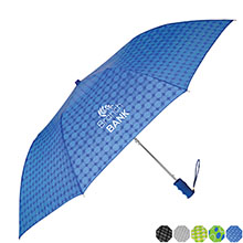 "Fun Patterns Automatic Open Umbrella, 44"" Arc"