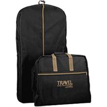 Garment 600D Polyester Bag