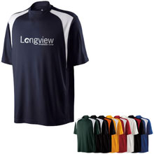 Fastbreak Short Sleeve Performance Shirt