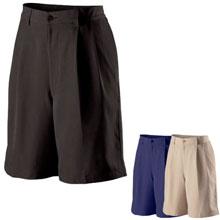 Dominate Khaki Shorts