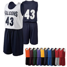 Halfcourt Tank Top Sports Jersey