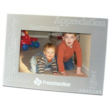 Appreciation Picture Frame