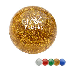 Glitter Bounce Ball