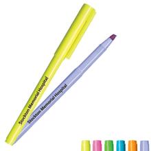 Brite Spots® Fluorescent Pocket Highlighter