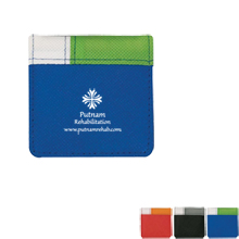 Poly Pro Deco Notepad - Closeout, On Sale!