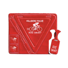 Bicycle Reflector Safety Set