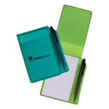 Value Plus Jotter w/ Pen