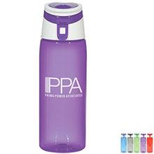 Atlantic Tritan Sport Bottle, 24oz., BPA Free
