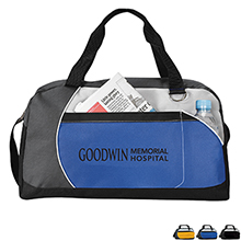 Cadet Duffel Sport Bag