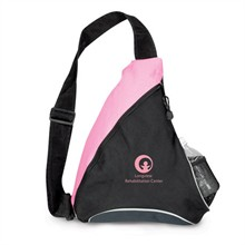 Pink Cutie Patootie Slingpack - On Sale!