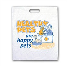 Healthy Pets Take Home Bag, Stock - On Sale, Closeout!