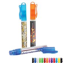 Color Pop Antibacterial Hand Sanitizer Spray, 10ml