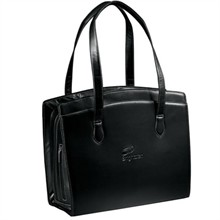 Nancy Deluxe Compu Tote by Alicia Klein®  - Closeout, On Sale!