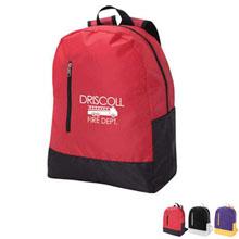 Economy Classmate Backpack