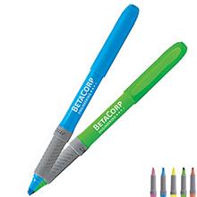 BIC® Brite Liner® Grip Highlighter