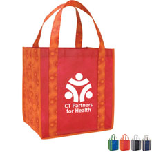 Carry All Non-Woven Tote