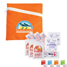 Beach First Aid Amenities Kit