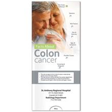 Colon Cancer Facts Pocket Sliders™
