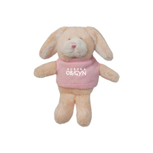 Bunny Wild Bunch Plush Magnet