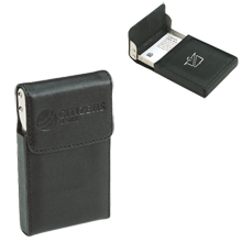 Apex Leather Card Case