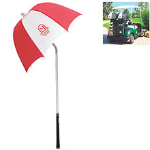 Drizzlestix® Flex Golf Umbrella