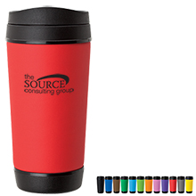 Përka™ Insulated Mug, 17oz. - Free Set Up Charges!