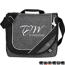 Bolt Messenger Bag